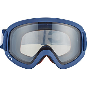 POC Ora Goggles, lead blue